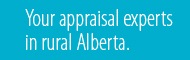 Perry Appraisal | Your Appraisal Experts in Rural Alberta.